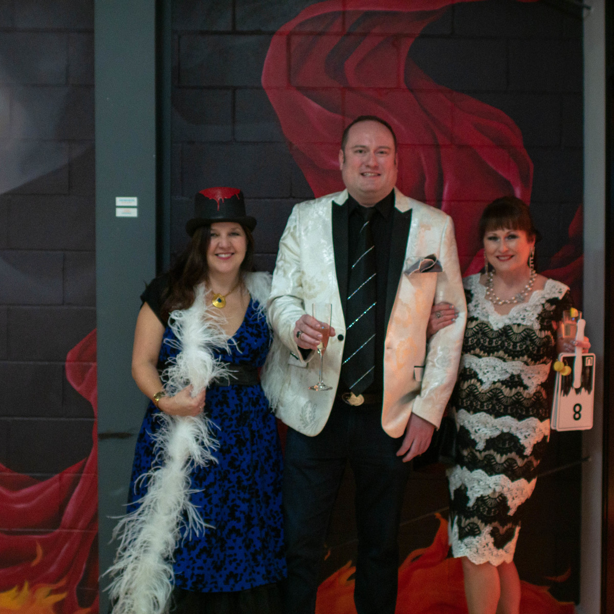 Umlauf Burlesque Ball 2020
