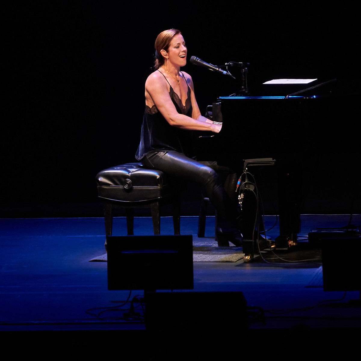 Sarah McLachlan Houston Hobby Center