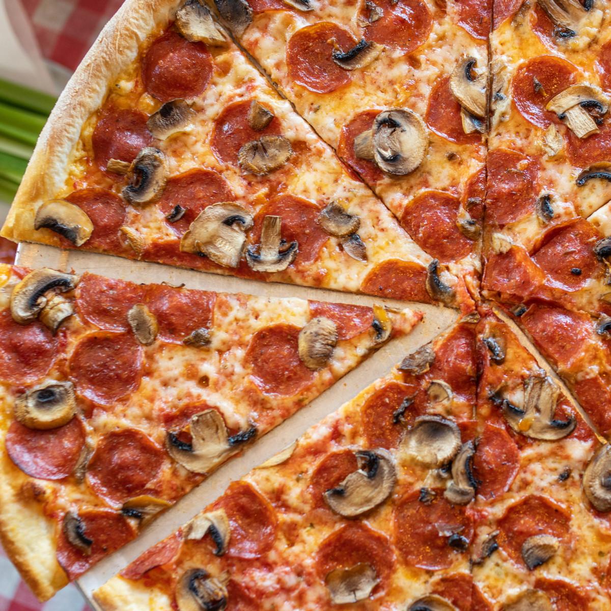 Home Slice Pizza