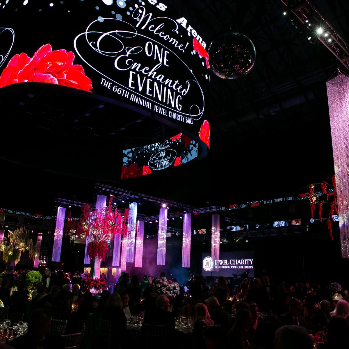 Jewel Charity Ball 2020