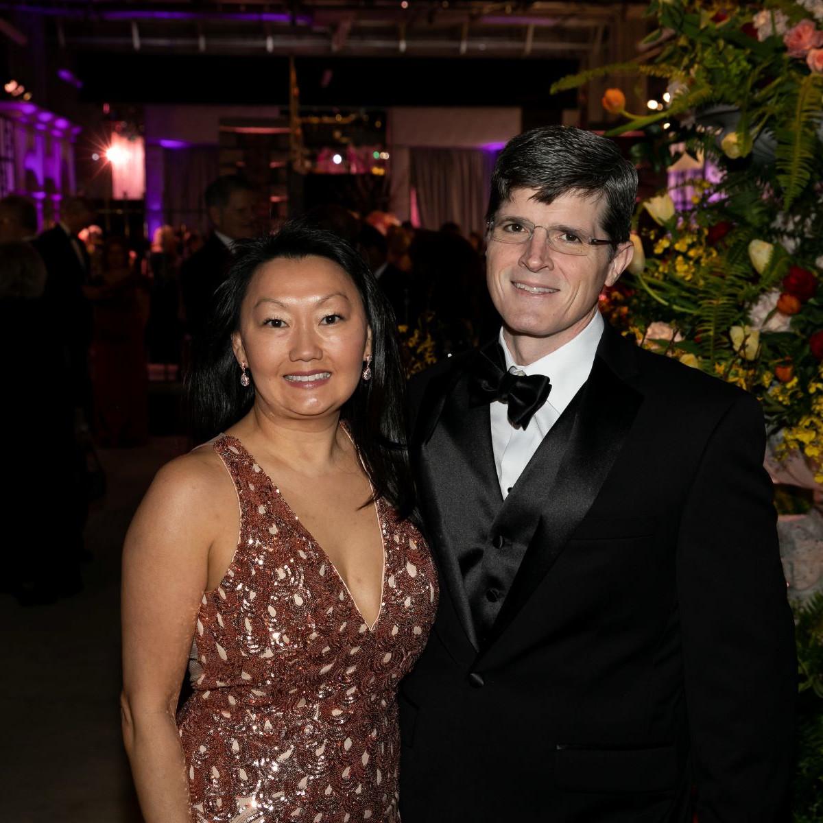 Tamara & Phillip Burch