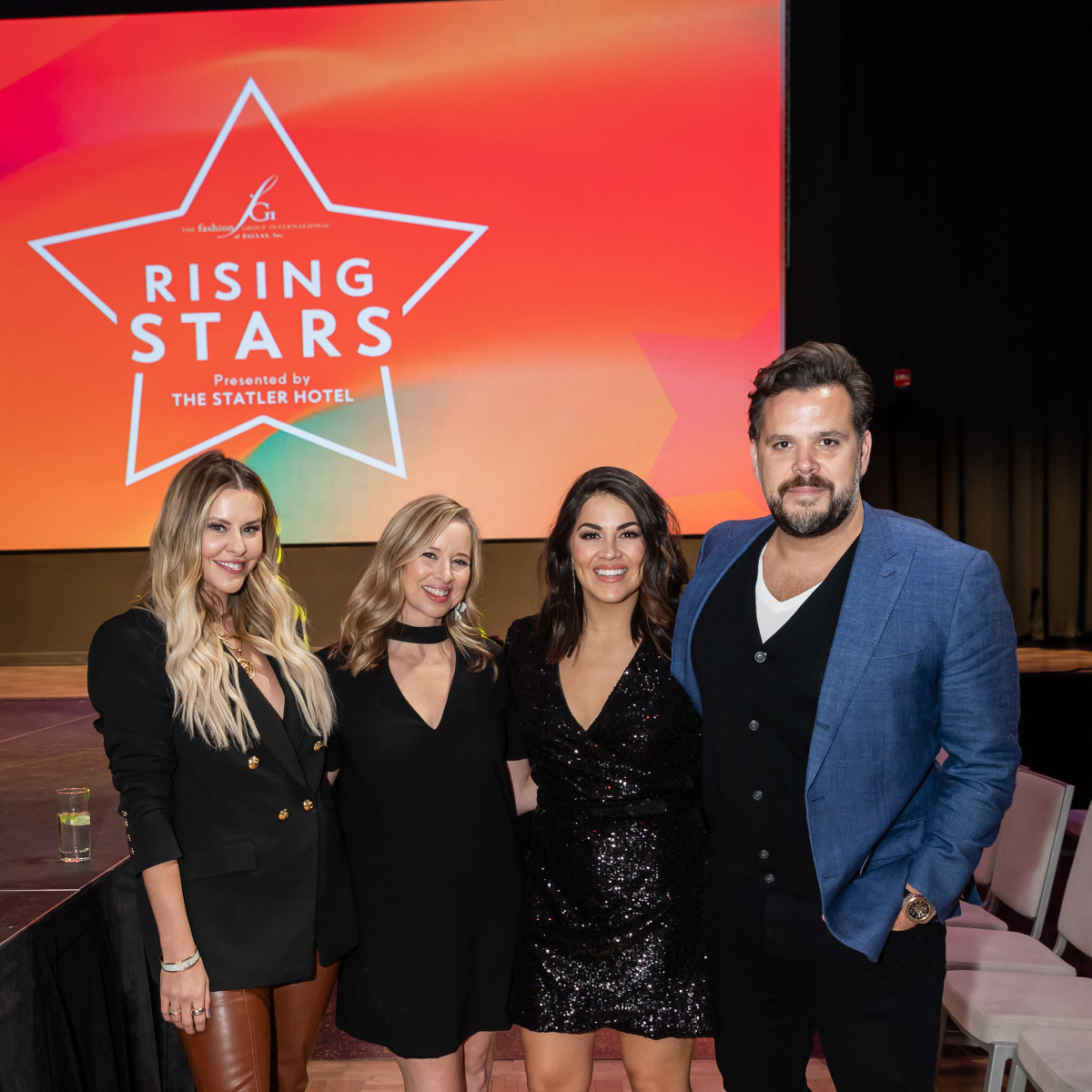 FGI Dallas Rising Star Awards