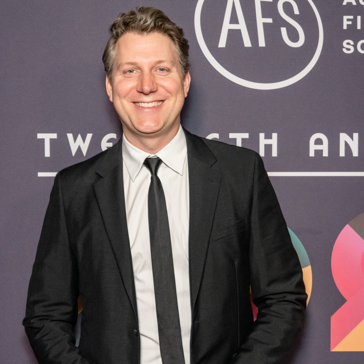 Texas Film Awards 2020 jeff nichols