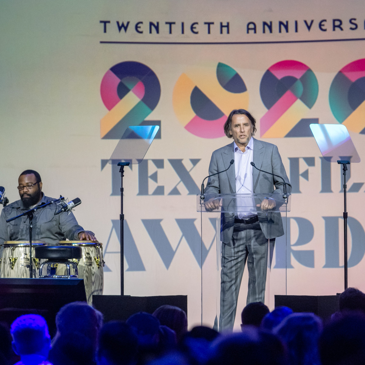 Texas Film Awards 2020 richard linklater