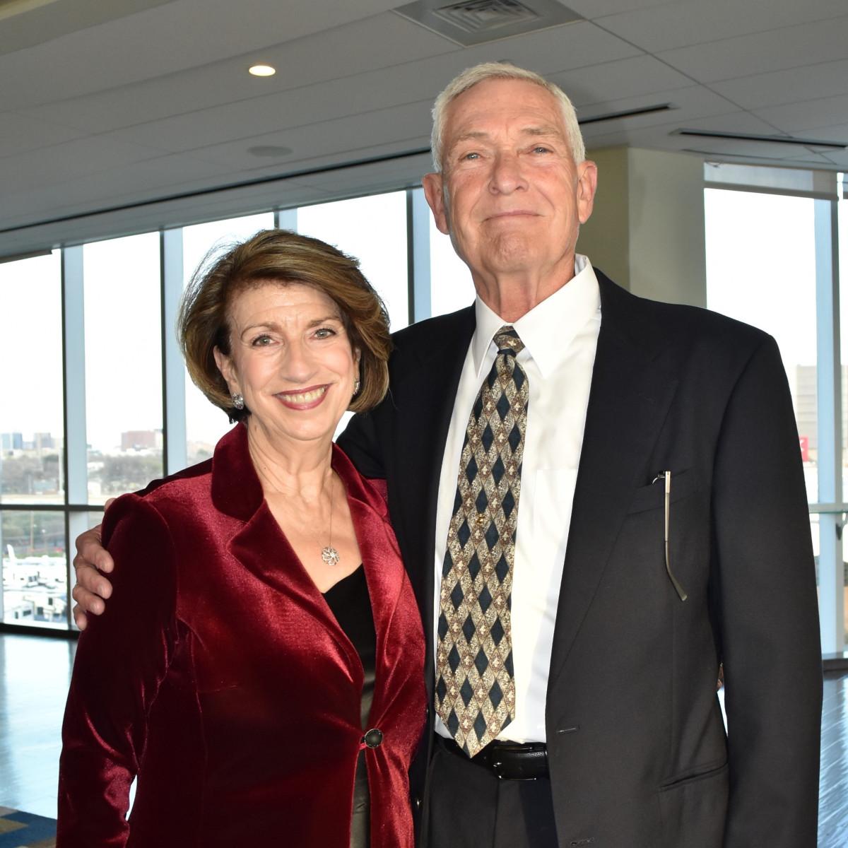 Sharin & Jim Herrin