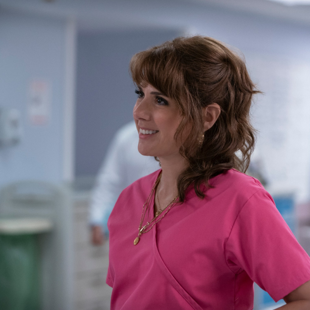 Marisa Tomei in The King of Staten Island