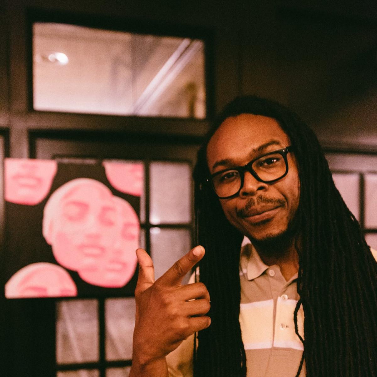 DJ I.V.
