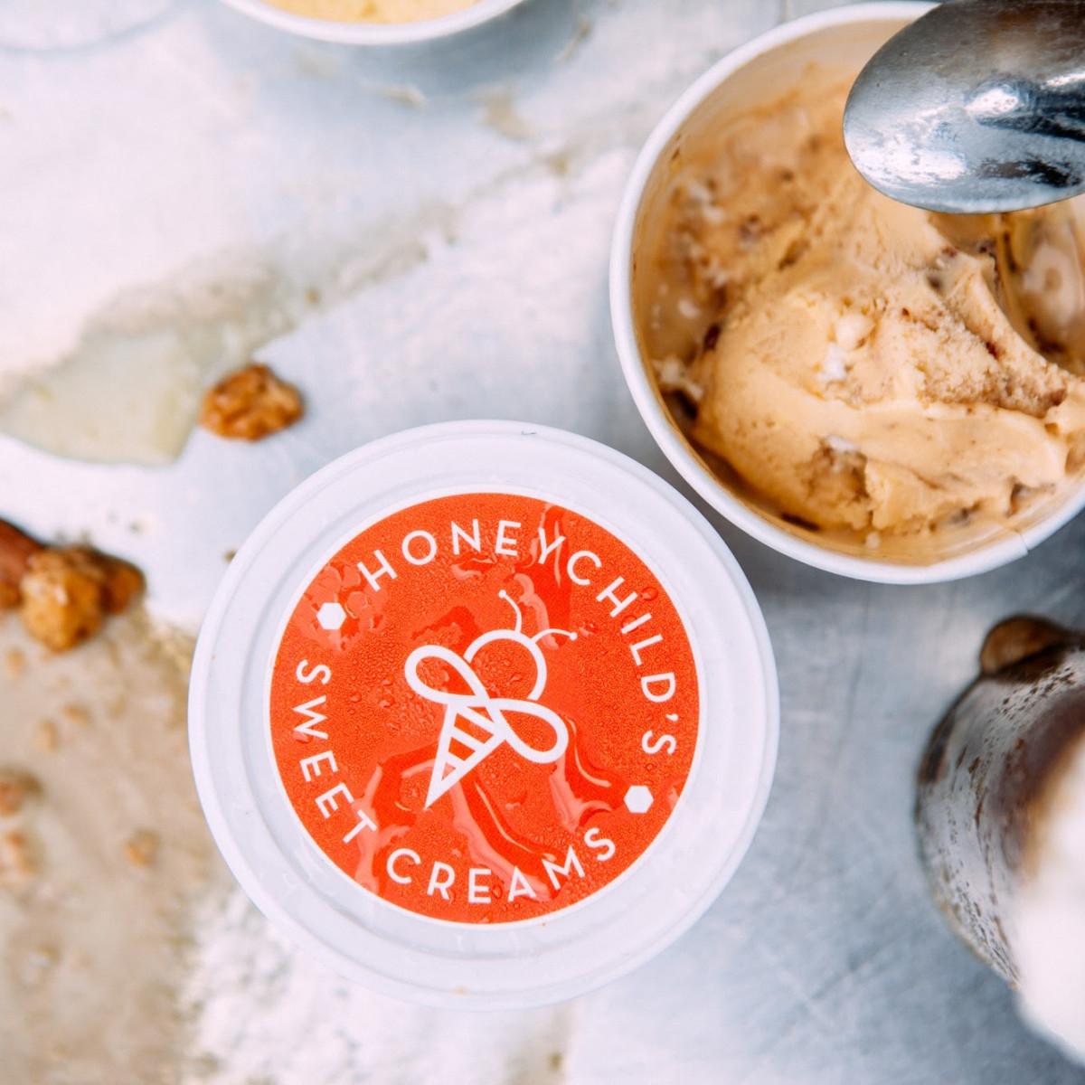 Honeychild's Sweet Creams