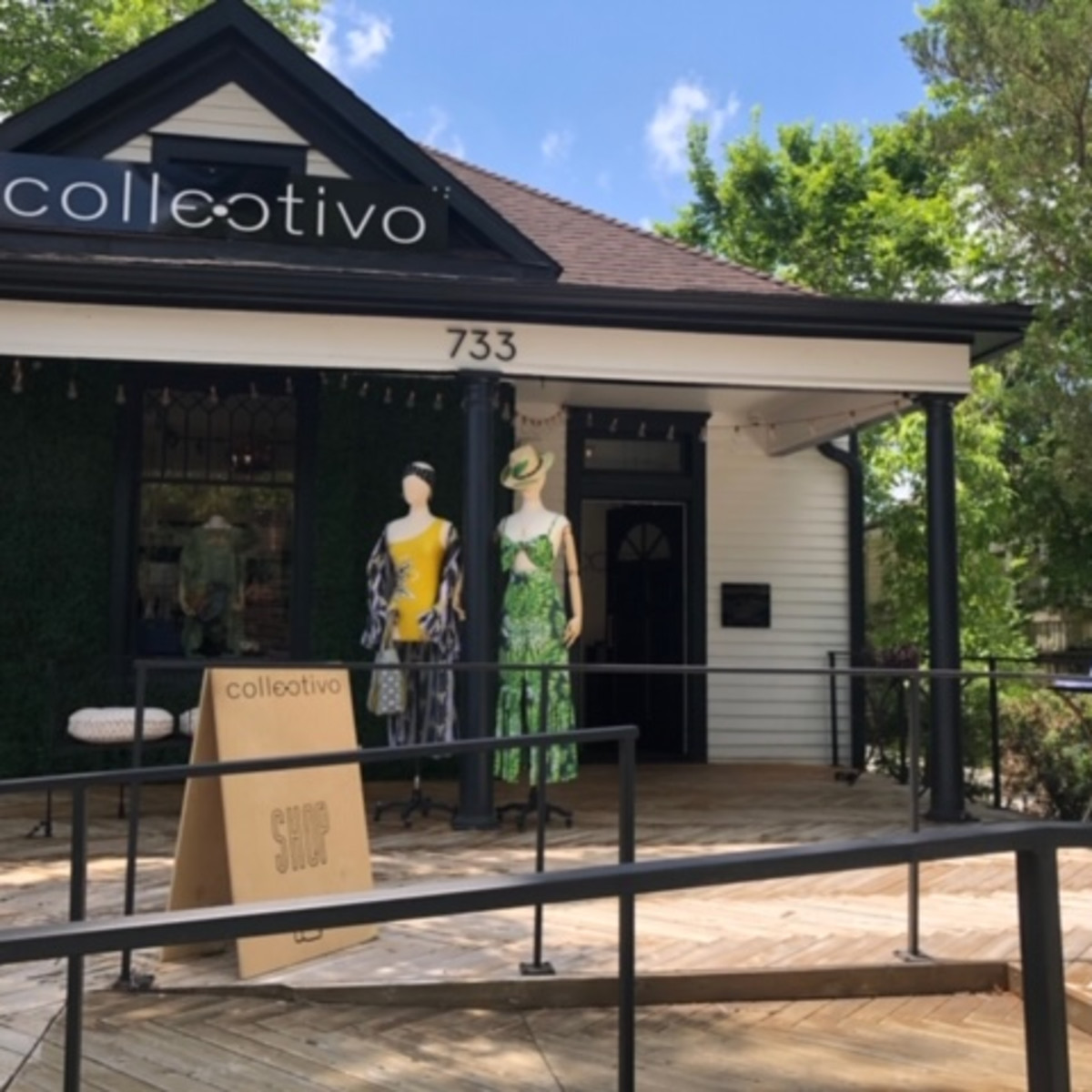 Where to Shop in Houston: June 2020