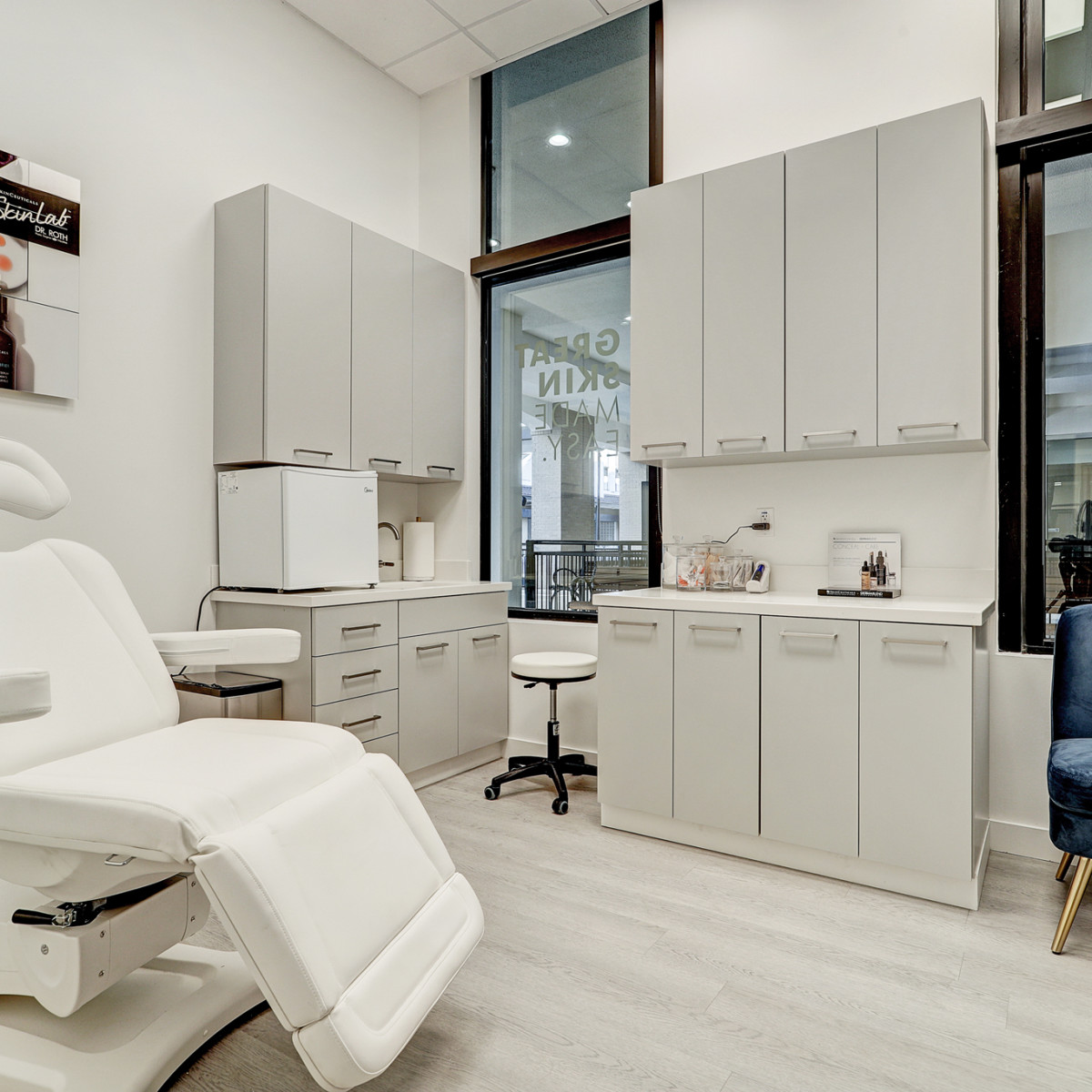 SkinCeuticals SkinLab Houston