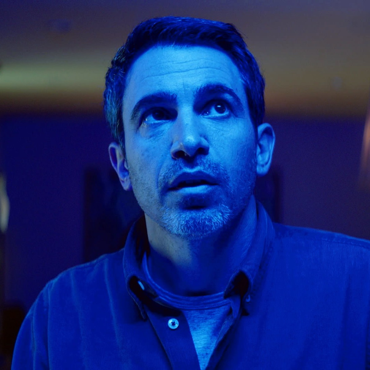 Chris Messina in She Dies Tomorrow