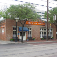S&D Oyster Co., Uptown Dallas