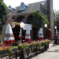 The Londoner pub in Addison