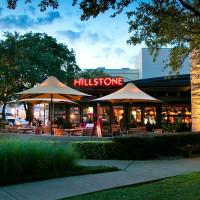 Hillstone Restaurant in Dallas