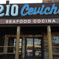 210 Ceviche