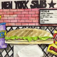 NY Sub