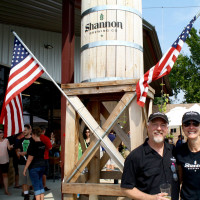 Shannon Brewing Company 2nd Anniversary Party