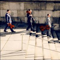 Chamber Music Houston presents Jerusalem Quartet