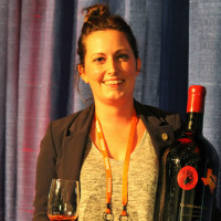 Rachel DelRocco Houston Sommelier