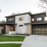 6th Annual Houston Modern Architecture + Design Society Home Tour