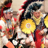 Bullock Texas State History Museum presents American Indian Heritage Day