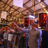 Panther Island Pavillion presents Oktoberfest 2016