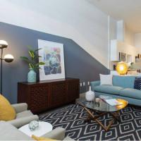 Corazon Apartments Austin east