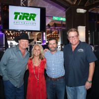 TIRR party, 9/16, Tracy Lawrence, Kristin Abello, Raul Abello, Pat Green