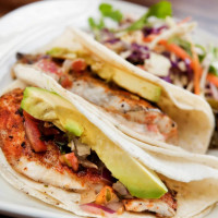 Jack Allen's Kitchen fish tacos
