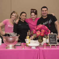 French-American Chamber of Commerce presents 33rd Annual Wine Festival