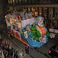 Yagas Entertainment presents Mardi Gras! Galveston