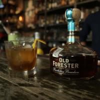 Cocktail Chronicles Standard Pour Dallas