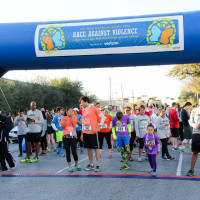Houston Area Women's Center presents 29th Annual Race Against Violence