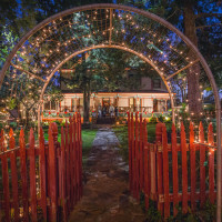 Heritage Farmstead Museum presents Lantern Light holiday