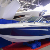 2017 DFW Winter Boat Expo