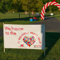 Children's Heart Foundation presents Congenital Heart Walk 5K