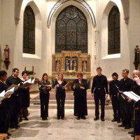 Piping Rock Singers