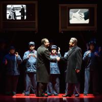 Nixon in China Houston Grand Opera production