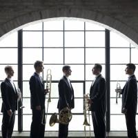 River Oaks Chamber Orchestra Brass Quintet