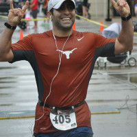 Texas Exes Houston Chapter presents 39th Annal Lone Star Stampede 10K, 5K and Children's Fun Run