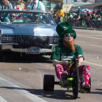 St. Patrick's Day Parade 2013