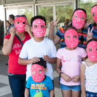 Kimbell Art Museum presents Family Festival