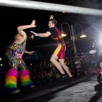 Doomsday Wrestling Live
