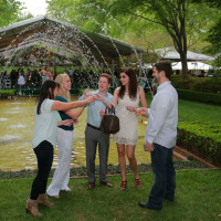 Jazz & Juleps at Bayou Bend