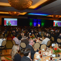 For a Houston Without Homelessness Annual Luncheon