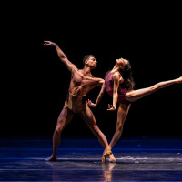 AT&T Performing Arts Center presents Command Performance