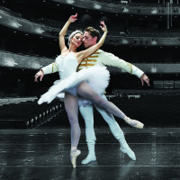 Texas Ballet Theater presents Swan Lake