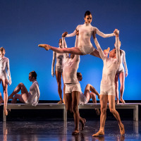 Avant Chamber Ballet presents 2017 Women's Choreography Project