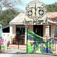 Art for the People presents WEST Austin Studio Tour