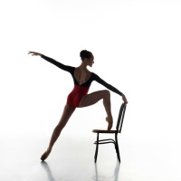 Ballet San Antonio presents <i>Red</i>